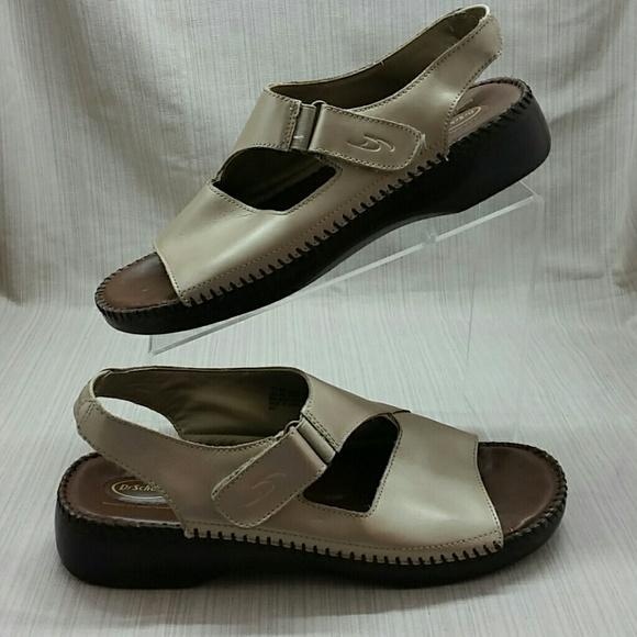 6fa2aeaade15 Dr. Scholl s Shoes - Dr Scholls Nina Sandals 11M Comfort